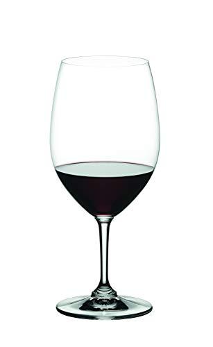 Nachtmann 103738 Bordeaux - Copa de vino, transparente