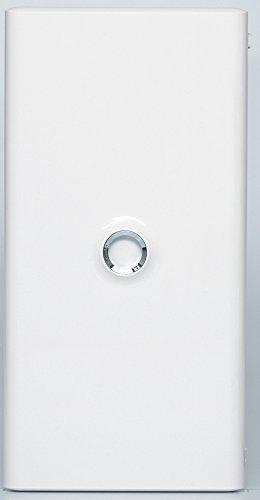 Legrand 401333 Drivia IP40 IK07 Coffret Porte, Blanc