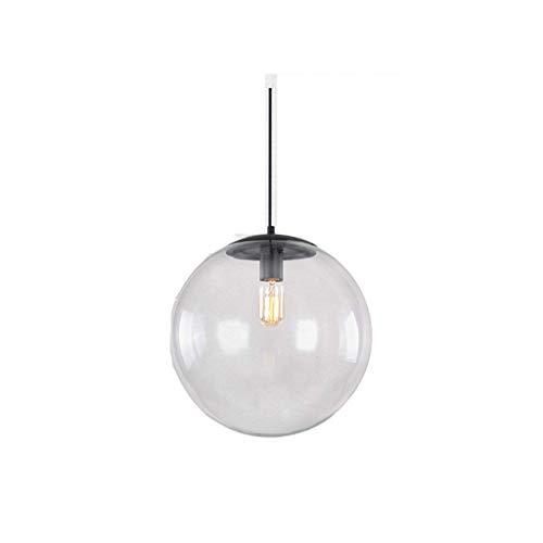 Ristorante Nordico tafellamp van licht glas, tafellamp, modern, eenvoudige montage, creatief, creatief, creatief Media Een