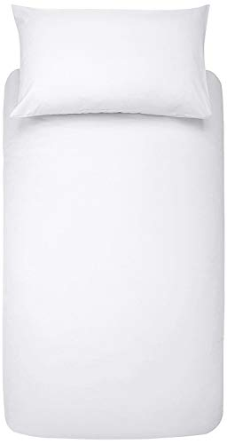 Co-operative Independent Living Hypo-allergenic Waterproof Duvet Protectors Incontinence Bedding (Single)