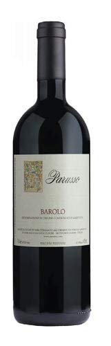 Confezione da 3 Bottiglie Vino Rosso Barolo Parusso -cz
