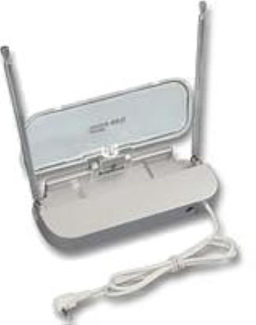 騒ぎ謝罪するマイルドラトックシステム Mobileアンテナ(ブースター内蔵) REX-ANT1