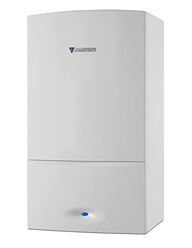 Junkers cerapurcomfort - Caldera mural zwbe 25-3c gas natural calefacción clase a...