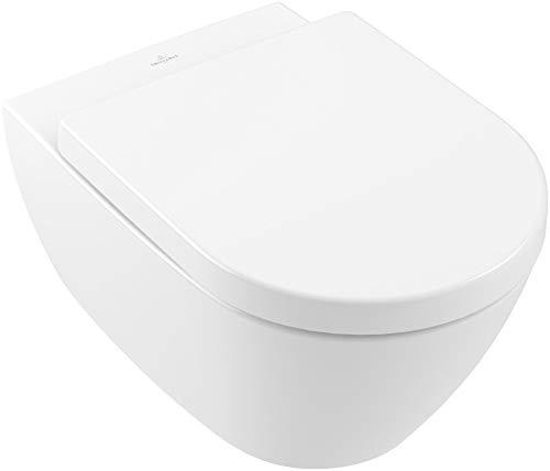 Villeroy und Boch Subway 2.0 Wand-Tiefspül-WC,...