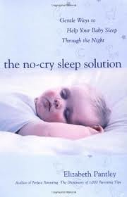 The No-Cry Sleep Solution Publisher: McGraw-Hill