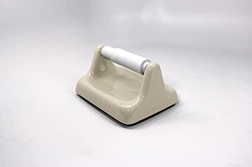 Top 10 best selling list for ceramic toilet paper holder bone