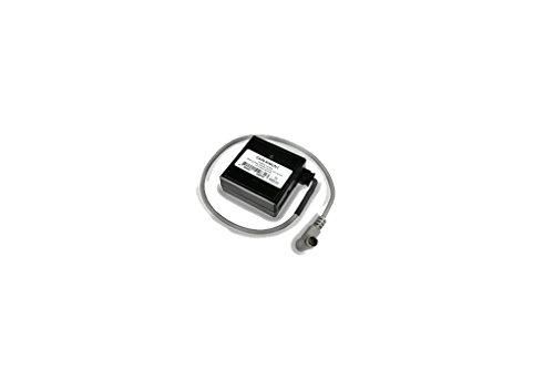 Kenwood Electronics CAW-KIMUN1 Fernbedienung Verkabelt Kabel - Fernbedienungen (Kabel, Verkabelt, Schwarz, Grau)
