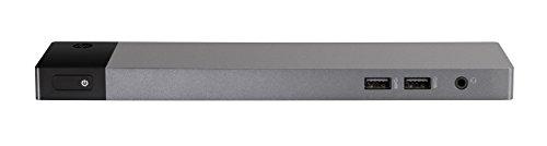 HP 1DT93ET#ABU Elite 90 W Thunderbolt 3 Dockingstation (Thunderbolt 3)