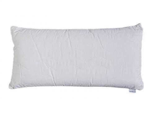 Sanidorm - Almohada para dormir (40 x 80 cm)