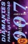 Diamantes para la eternidad - 007 james bond - par Fleming