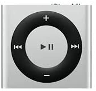$189 » M-Player iPod Shuffle 2GB Silver (Packaged in White Box with Generic Accessories)