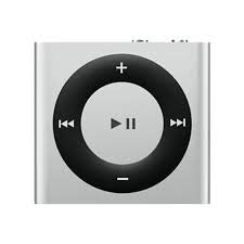 MPlayer iPod Shuffle 2GB Silver Packaged in White Box with Generic Accessories