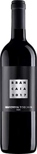 Brancaia Cabernet Sauvignon Cabernet Sauvignon trocken (1 x 750 ml)