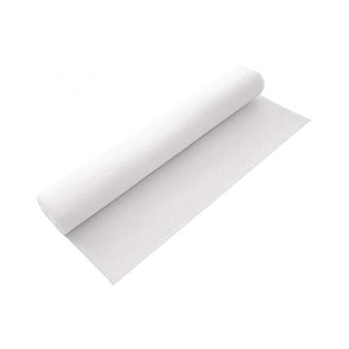 Hiinice Campana extractora Filtro Anti Filtro de Humo de absorción de Tela no Tejida de Papel Anti del Aceite Humos Pegatinas de 46x500cm Cocina