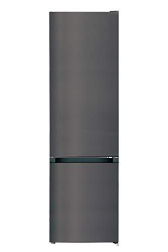 CHiQ FBM250NE42 Freistehender Kühlschrank mit Gefrierfach 180cm | Kühl-Gefrierkombination No frost | 180 x 54,5 x 57,6 cm (HxBxT) | 250L | Ultraleise 42 db | 12 Jahre Garantie auf den Kompressor*