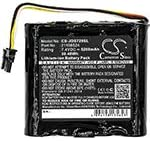 Battery Max 41% OFF Applicable Online limited product to JDSU 21129596 000 21108524 21100729