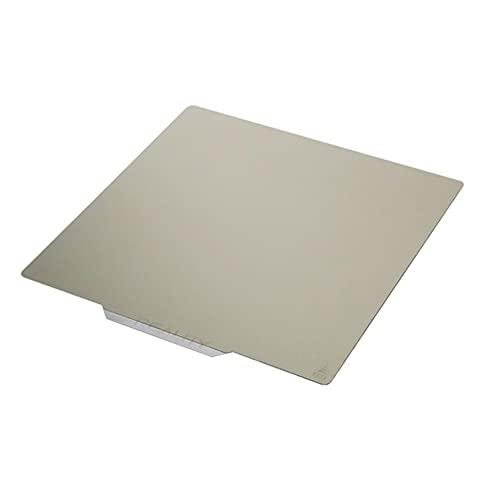 PEI magnetisches, flexibles Heizbett, abnehmbare Stahlblech, Oberfläche für Ender 3/Ender 3 Pro/Ender 5 5pro 3D-Drucker