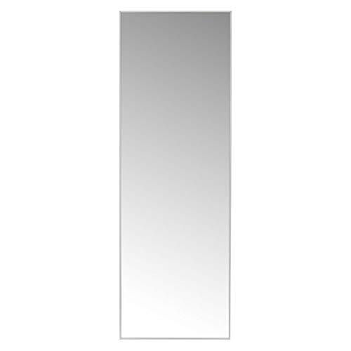Espejo de Pared Moderno Blanco de 30x90 cm - LOLAhome