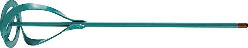 Collomix 792505 mixer, turquoise