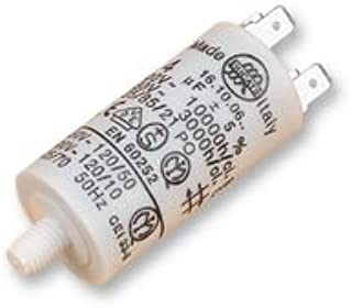 DUCATI 4.16.10.26.64 CAPACITOR FILM, 25UF, 450VAC, CAN