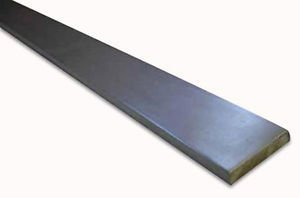 RMP Cold Today's only Rolled 1018 Carbon Bargain sale Steel 2 Flat 1 x Bar Inch