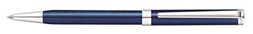 シェーファーボールペン『インテンシティエングレイブドブルーラッカーCT(N2924351)』