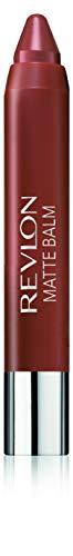 Revlon Lápis Batom Colorburst Balm Fierce 2,7G, Revlon