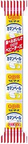 六甲バター カマンベール入りベビーチーズ 4個 (15gX4)X5袋