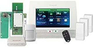 LYNX Touch 7000 WIFI ZWAVE Wireless Kit Control System by Honeywell 7