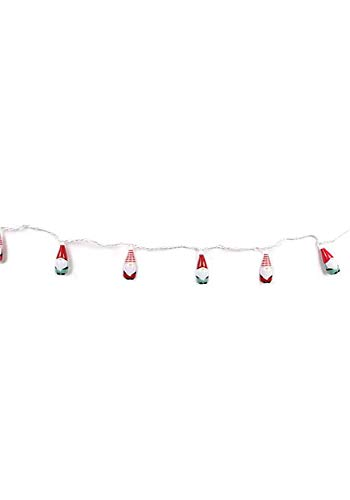 DEI The Gnome String Lights Standard