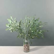 Elegant Christmas Decoration - Mistletoe Bush
