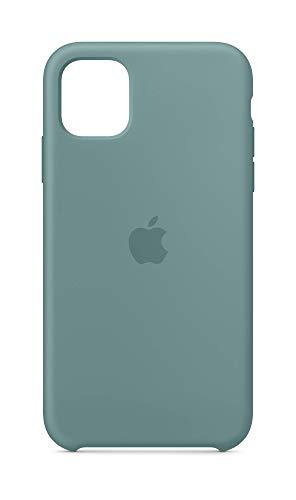 Apple Silikon Case (iPhone 11) - Kaktus