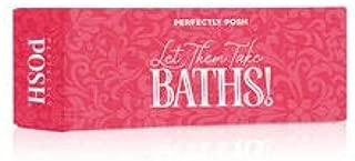 Perfectly Posh ~Let Them Take Baths!~ Fizi Bomb 3 pack
