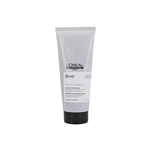 L'Oréal Professionnel Acondicionador Silver 200 ml