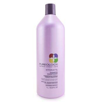 Pureology Hydrate Shampoo - Damen, 1er Pack (1 x 1 l)
