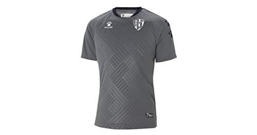 KELME - Camiseta M/c Entreno Huesca 19/20
