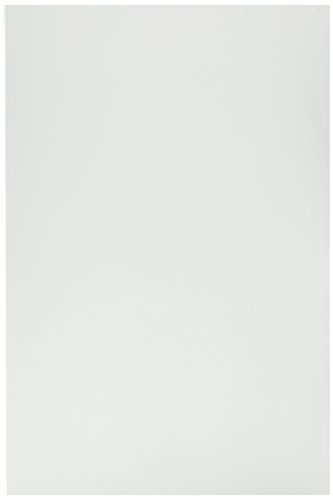 Mohawk Color Copy Gloss Paper 94-Bright Pure White Shade, 32 lb 17 x 11 Inches 500 Sheets/Ream - Sold as 1 Ream (36-202)
