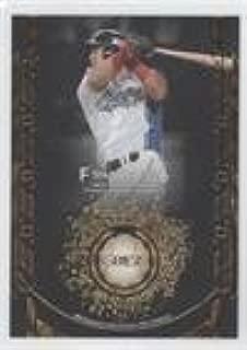 Sho Nakata (Baseball Card) 2015 BBM Genesis - [Base] #024
