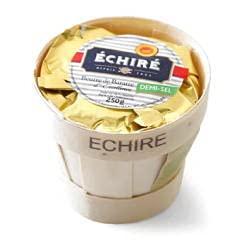 エシレバター バスケット有塩(発酵)250gx8個セット  冷蔵