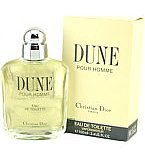 Christian Dior Dune Aftershave (100ml Splash)