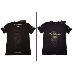 Royal Dragon Superior Vodka T-Shirt - XXL Material : 95% Baumwolle 5% Elasthan