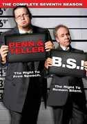 Penn Teller Bs: Season Max 58% OFF Max 90% OFF Seventh