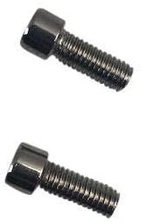 Screw Kit for Mayhem 8100 Monstir Center Cap C108100B 2 Screws Included