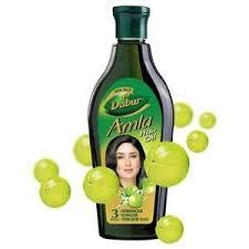 Dabur Amla Huile pour cheveux 275 ml 4 Flacon 1100 ml