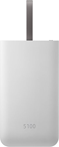 Samsung EB-PG950CSEGWW Externer Akkupack (mit Schnellladefunktion (5.100 mAh) grau