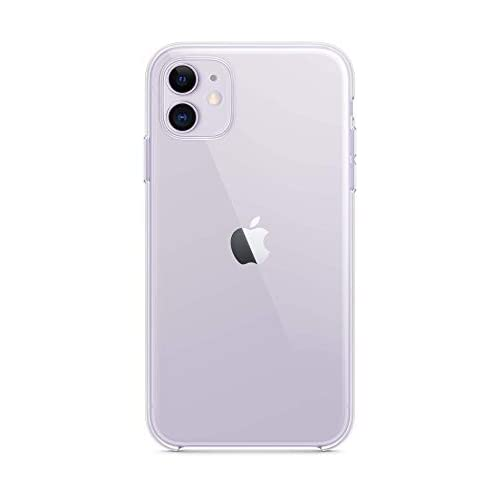 Apple Custodia Trasparente (per iPhone 11)