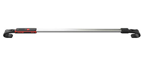 SBK WSL1002: Akku-LED-Kfz-Werkstattleuchte/Stableuchte (Arbeitsleuchte IP20 geschützt, 5700-6000)