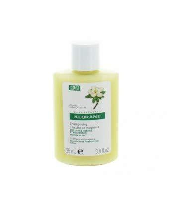 Klorane shampoo, 25 ml