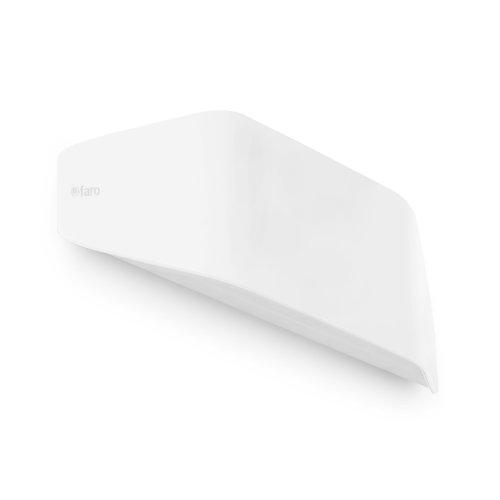 FARO BARCELONA 71516 Future Lampe Applique Blanc