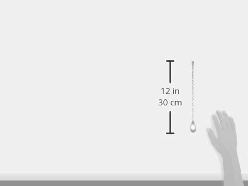 三宝産業バースプーンシルバー29.5cmしずくYUKIWAQ-03302185